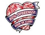 Grote Clubactie 2016 begint op 1 oktober!
