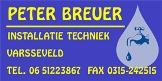 Peter Breuer Installatietechniek