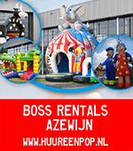 Boss Rentals Azewijn